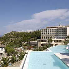 IBEROSTAR MIRABELLO BEACH & VILLAGE 5*